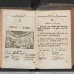 Il mondo, Joh. Amos Comenii Orbis Sensualium Pictus Quadrilinguis Emendatu