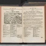Le verdure, Joh. Amos Comenii Orbis Sensualium Pictus Quadrilinguis Emendatu