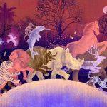 Make the Earth your companion, di Anna e Elena Balbusso