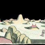 Life on Mars, di Jon Agee