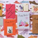 Seven Illustrated Books 1952–1959, Andy Warhol (Taschen, 2018)