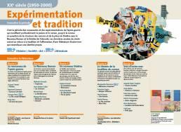 Harmonie littéraire Principato letteratura francese redazione e impaginazione Les Mots Libres apertura capitolo