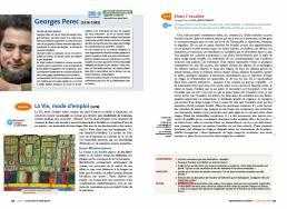 Harmonie littéraire Principato letteratura francese redazione e impaginazione Les Mots Libres antologia