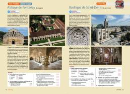 Harmonie littéraire Principato letteratura francese redazione e impaginazione Les Mots Libres lire les images