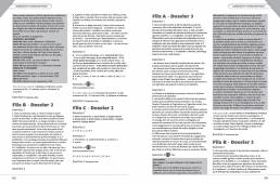 Horizons du savoir B2, Guida insegnanti, Loescher 2019, corso di francese per la scuola secondaria di secondo grado. Redazione e impaginazione Les Mots Libres