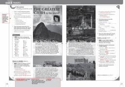 INTO FOCUS A2 Teacher's book with tests, guida insegnanti Pearson 2019. Redazione e impaginazione Les Mots Libres.