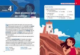 les fées de l'Île de Bréhat, Claire Uzenat. Loescer, 2019. Progettazione editoriale, redazione e impaginazione Les Mots libres.