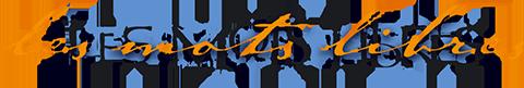 Les Mots Libres studio editoriale logo