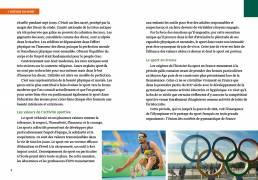 Les plus belles histoires de sportifs français, Claire Uzenat (Loescher 2019). Progettazione editoriale, redazione e impaginazione Les Mots Libres. Histoire du sport