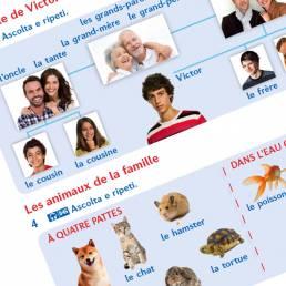 Paris découverte 1 Apprendre pour tous (Pearson, 2019. Redazione e impaginazione Les Mots Libres.