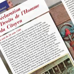 Histoire de France en poche