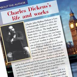 Little Dorrit di Charles Dickens.