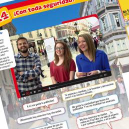 ¡Me encanta! Mis competencias para comunicar en español loescher
